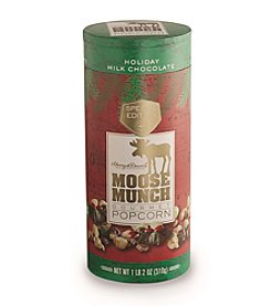 Harry and David® 18-oz. Holiday Red and Green Milk Chocolate Moose Munch