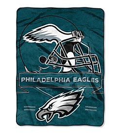 Northwest Company NFL® Philadelphia Eagles Prestige Raschel Throw