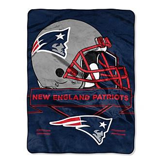 Northwest Company NFL® New England Patriots Prestige Ras