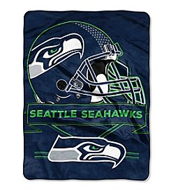 Northwest Company NFL® Seattle Seahawks Prestige Raschel Throw