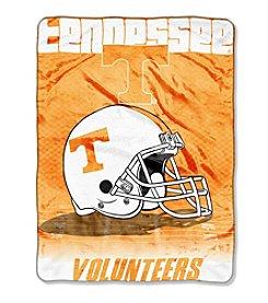 Northwest Company NCAA® Tennessee Volunteers Overtime Micro Fleece Throw