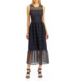 Nicole Miller New York® Lace Dress