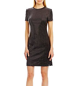Nicole Miller New York® Sequin Party Dress