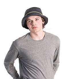 MUK LUKS Men's Bucket Hat