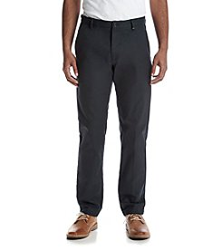 Calvin Klein Men's Doubled Faced Chino Pants