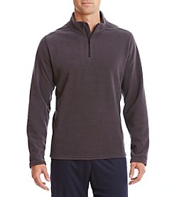 Exertek Men's Microfleece 1/4 Zip Pullover