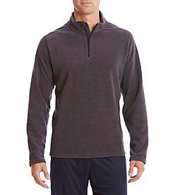 Exertek Men's Microfleece 1/4 Zip Pullover