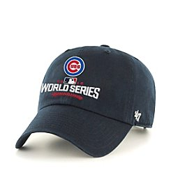 47 Brand® MLB® Chicago Cubs Men's 2016 World Series Hat