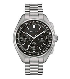 Bulova® Men's Moon Watch Chronograph Special Edition