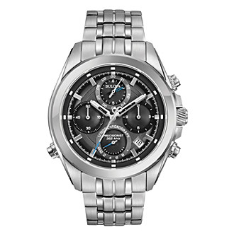 Bulova® Men's Precisionist Chronograph Watch