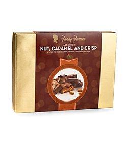 Fanny Farmer Nut, Caramel And Crisp Assortment