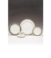 Wedgwood® Cornucopia 5-piece Place Setting