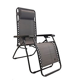 Bliss Hammocks Gravity Free Recliner