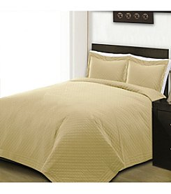 Epoch Hometex Cotton Diamond Quilt
