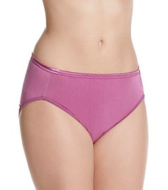 Vanity Fair® Illumination High-Cut Panty