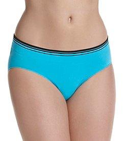 Jockey® Sporties Stripe Bikini
