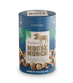 Harry & David® Holiday Caramel Moose Munch Canister