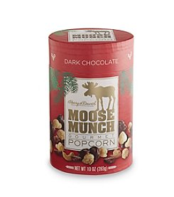 Harry & David® Holiday Dark Chocolate Moose Munch Canister