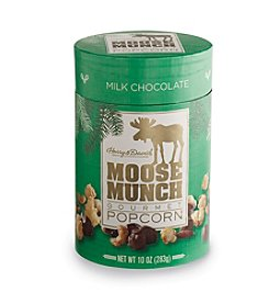 Harry & David® Holiday Milk Chocolate Moose Munch Canister