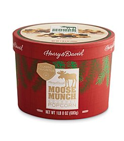 Harry & David® Holiday Signature Moose Munch Tin