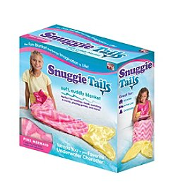 As Seen on TV Snuggie® Tails™ Mermaid