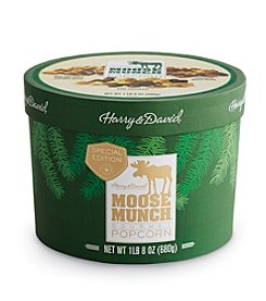 Harry & David® Holiday Special Edition Moose Munch Tin