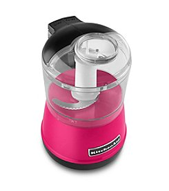 KitchenAid® 3.5-Cup Cranberry Food Chopper