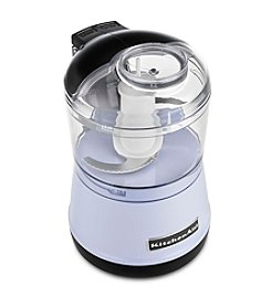 KitchenAid® 3.5-Cup Lavender Food Chopper