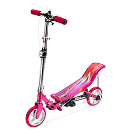 Space Scooter Pink Scooter