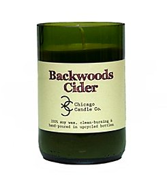 Chicago Candle Co. Backwoods Cider Candle