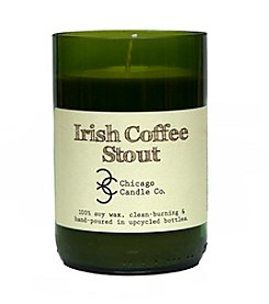 Chicago Candle Co. Irish Coffee Stout Candle