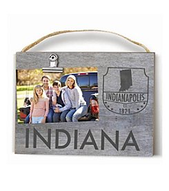 Kindred Hearts Indianapolis Clip It Frame