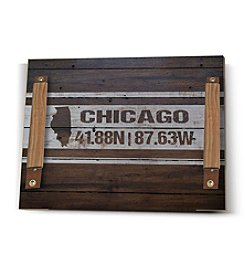 Kindred Hearts Chicago Coordinates Tray