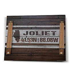 Kindred Hearts Joliet Coordinates Tray