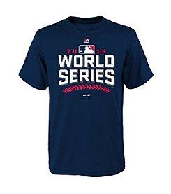 Majestic MLB® Kids' 2016 World Series Tee