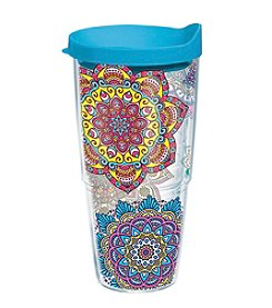 Tervis® Colorful Mandalas 24-oz. Tumbler
