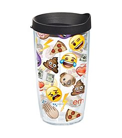 Tervis® All Over Emoji 16-oz. Tumbler