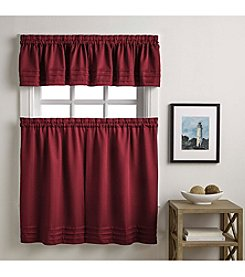 Peri Home® Sierra Tier And Valance