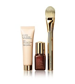 Estee Lauder Doublewear Light Makeup Kit