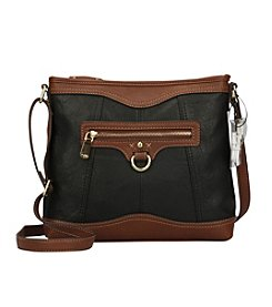 b.ø.c Tallmadge Crossbody With Power Bank