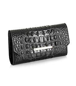 Brahmin™ Checkbook Wallet