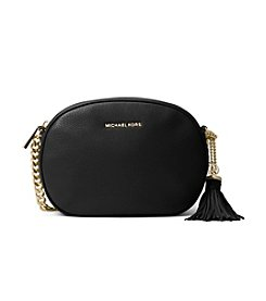 MICHAEL Michael Kors® Ginny Medium Messenger Bag