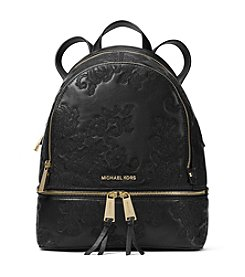 MICHAEL Michael Kors® Rhea Zip Medium Backpack