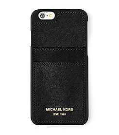 MICHAEL Michael Kors® Iphone® Cover 6 With Pocket