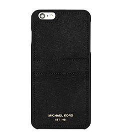MICHAEL Michael Kors® iPhone® 6+ Cover With Pocket