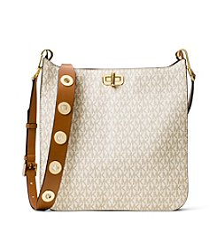 MICHAEL Michael Kors® Large Signature Messenger Bag