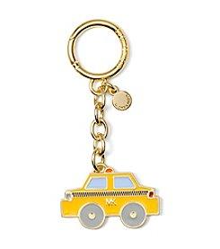 MICHAEL Michael Kors Taxi Cab Key Fob
