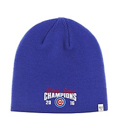 47 Brand® MLB® Chicago Cubs Men's World Series Champions Beanie