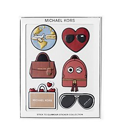 MICHAEL Michael Kors® Stick It To Glamour Stickers