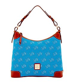 Dooney & Bourke® NFL® Detroit Lions Hobo